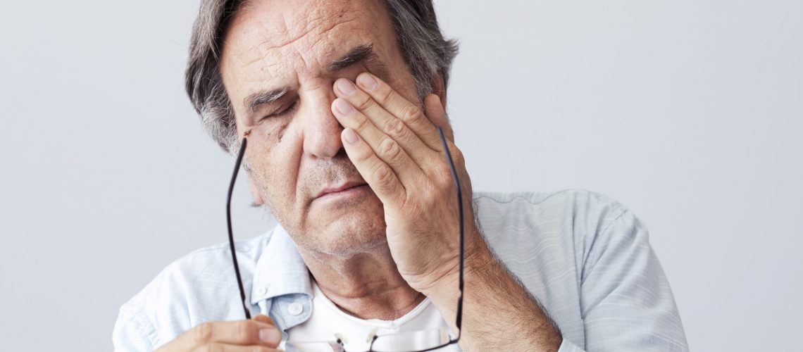 Overly Tired It Could Be Due to Hearing Loss