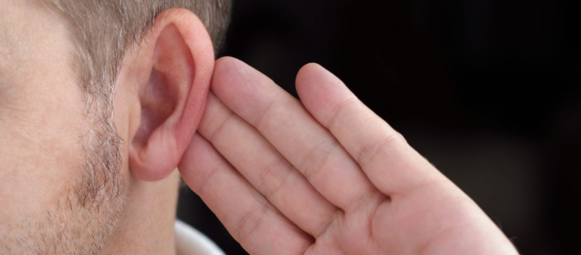 Think You May Have Hearing Loss? Here Is What To Do